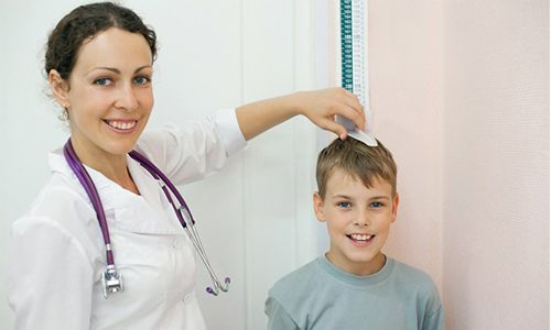 Bảng chiều cao và cân nặng chuẩn của trẻ từ 1 đến 20 tuổi